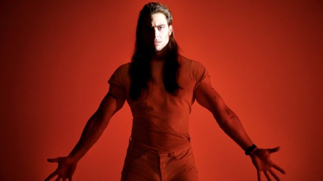 Crítica disco God Is Partying Andrew W.K.
