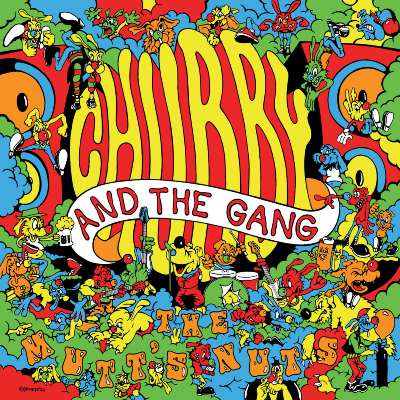Chubby And The Gang Crítica The Mutts Nut